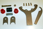 TMR Customs NP205 Transfer Case Support